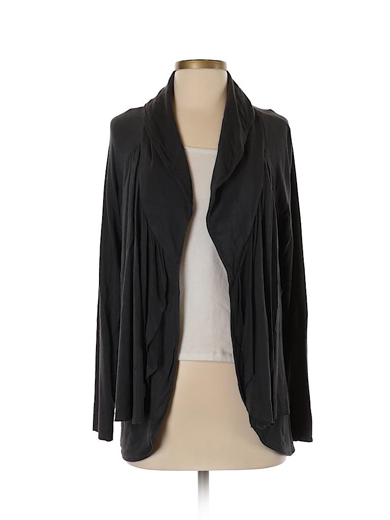 Kensie Women Cardigan Size S