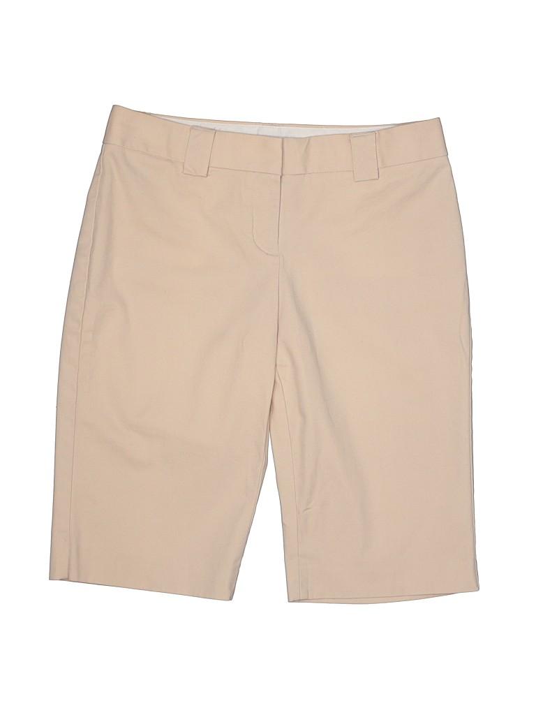 Express Women Khaki Shorts Size 2