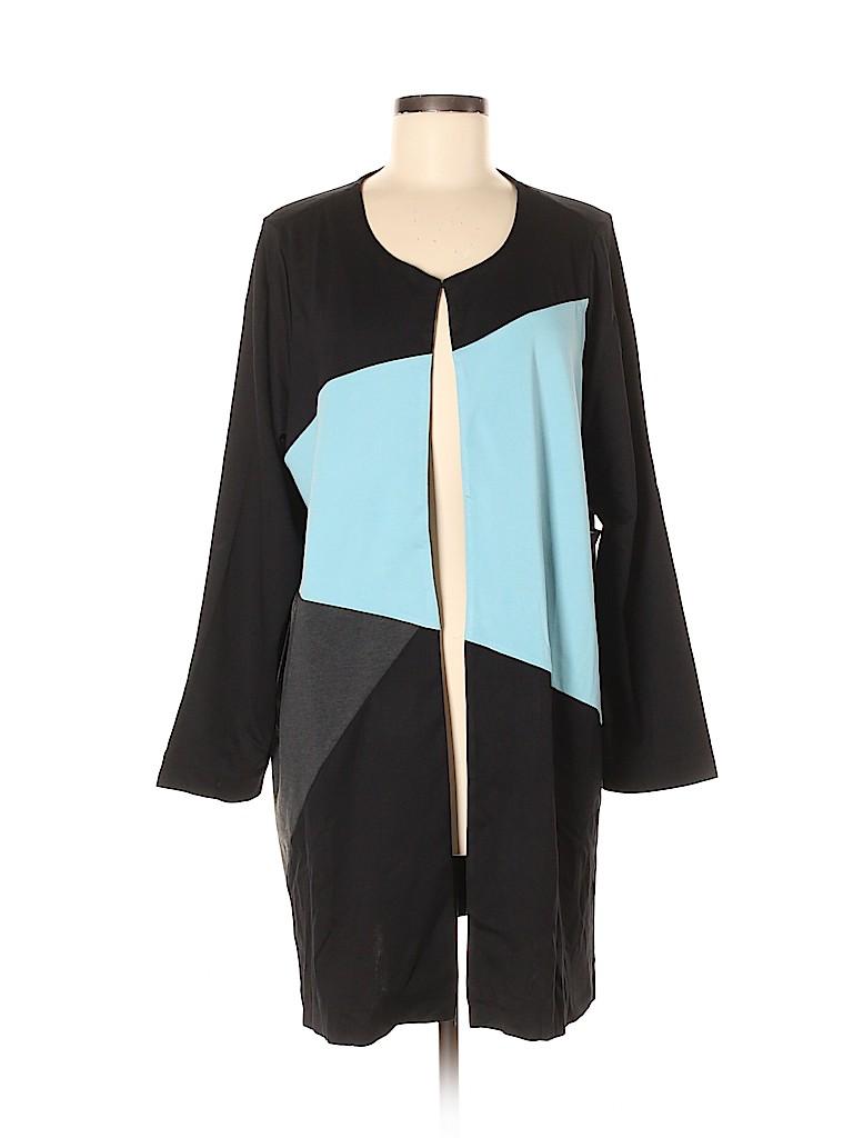 Avenue Women Jacket Size 8 - 14 Plus (Plus)