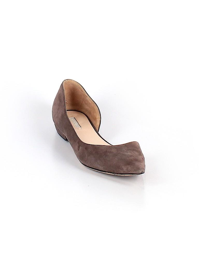 Giorgio Armani Women Flats Size 36.5 (EU)