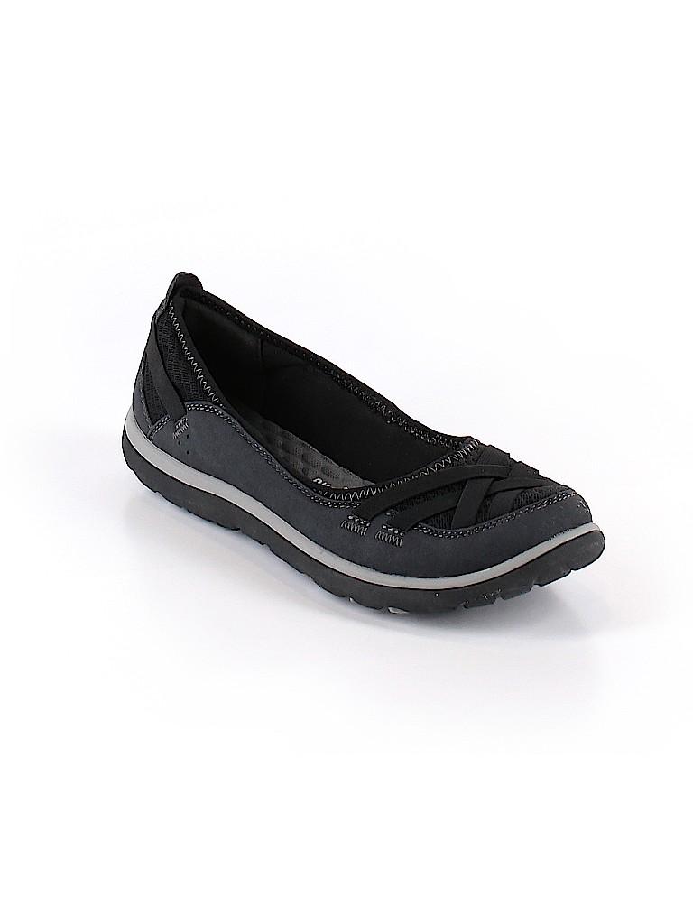 Clarks Women Flats Size 10