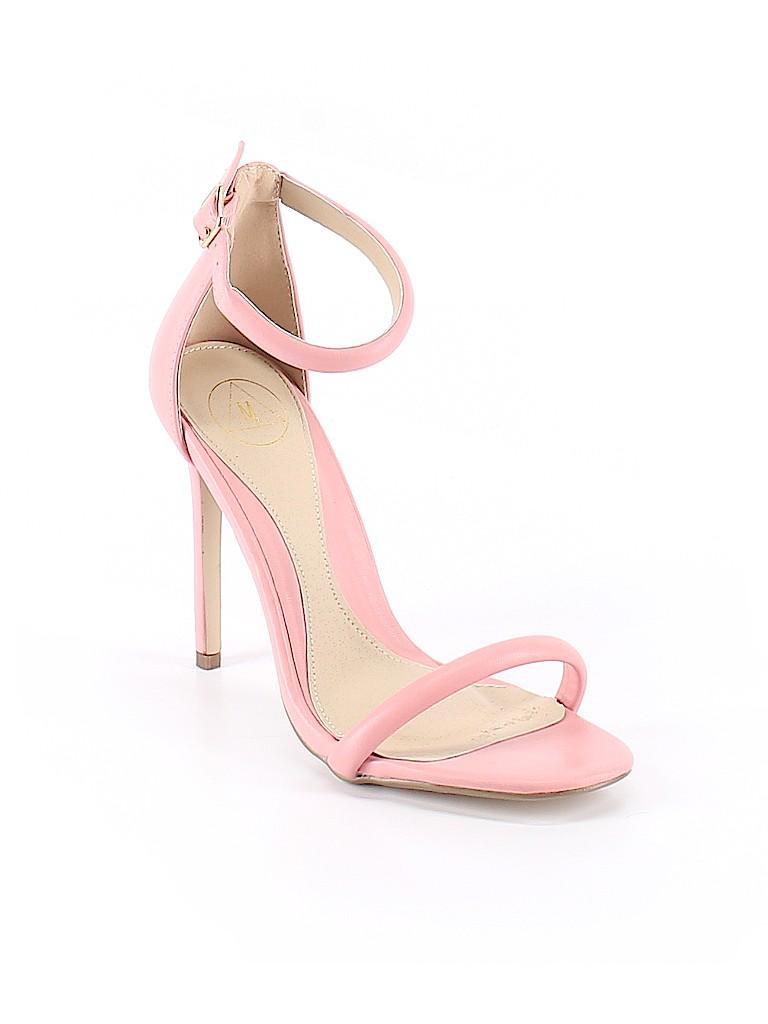 Material Girl Women Heels Size 5