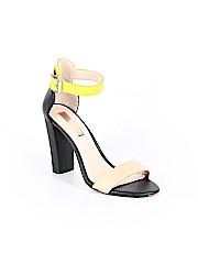 Rosegold Heels