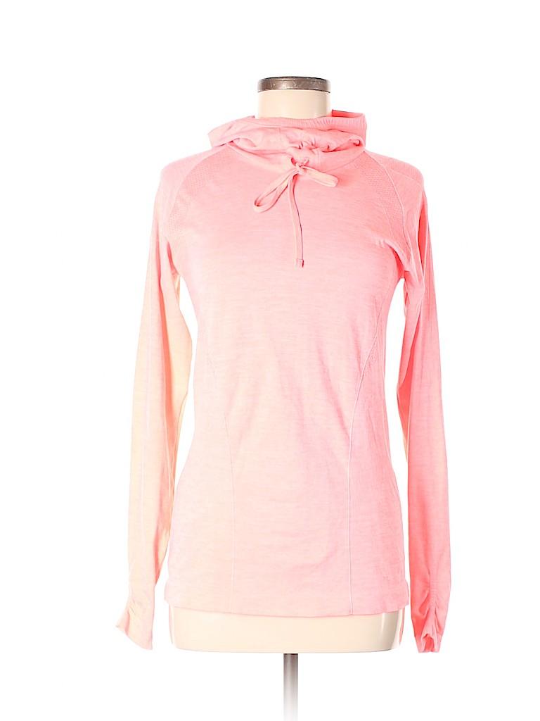 MPG Women Track Jacket Size Med - Lg