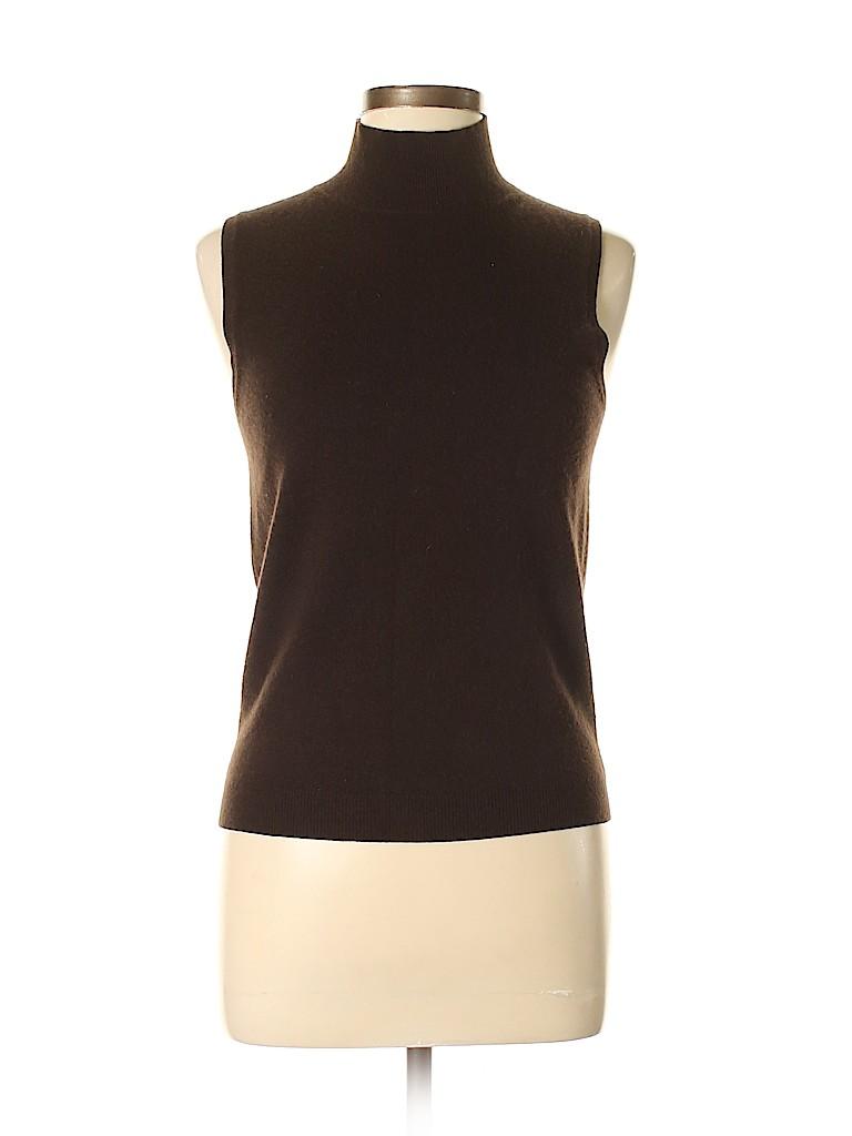 Neiman Marcus Women Cashmere Pullover Sweater Size M
