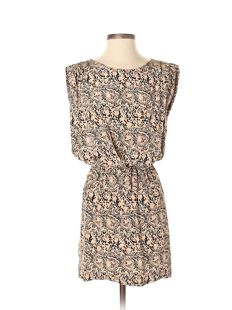 Thakoon Women Casual Dress Size 0