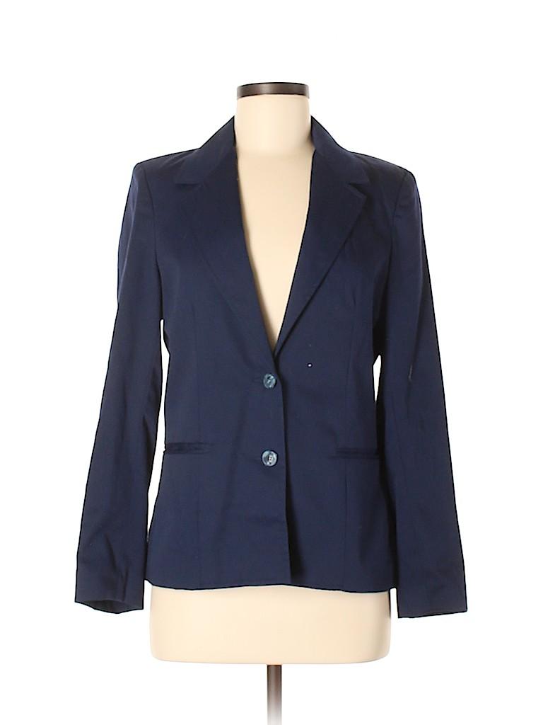 Oscar De La Renta Women Blazer Size 9 - 10
