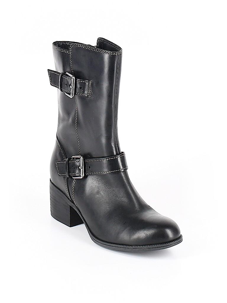 Clarks Women Boots Size 8 1/2
