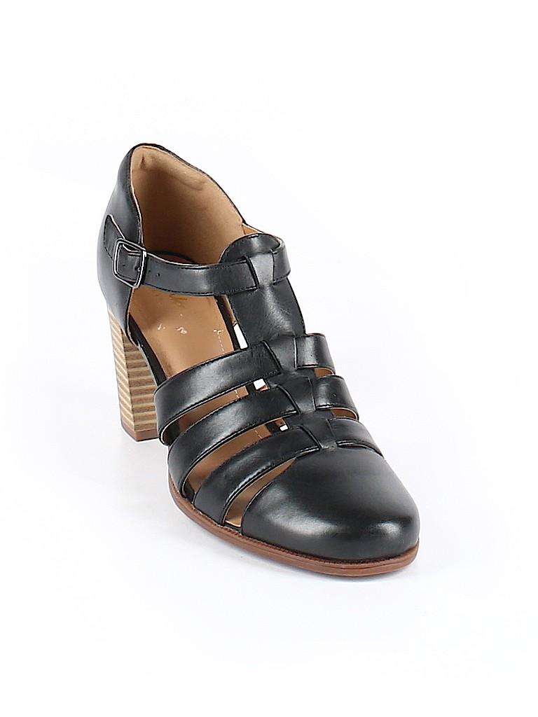 Clarks Women Heels Size 9