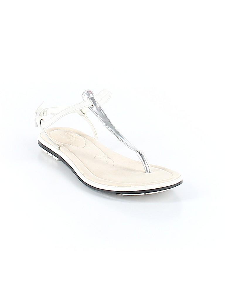Clarks Women Sandals Size 7