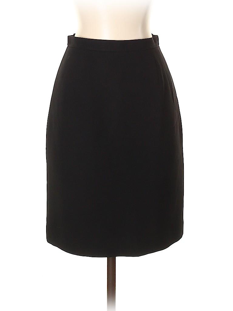 Casual Corner Annex Women Casual Skirt Size 2 (Petite)