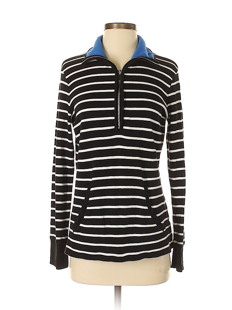 Jones New York Sport Women Track Jacket Size S
