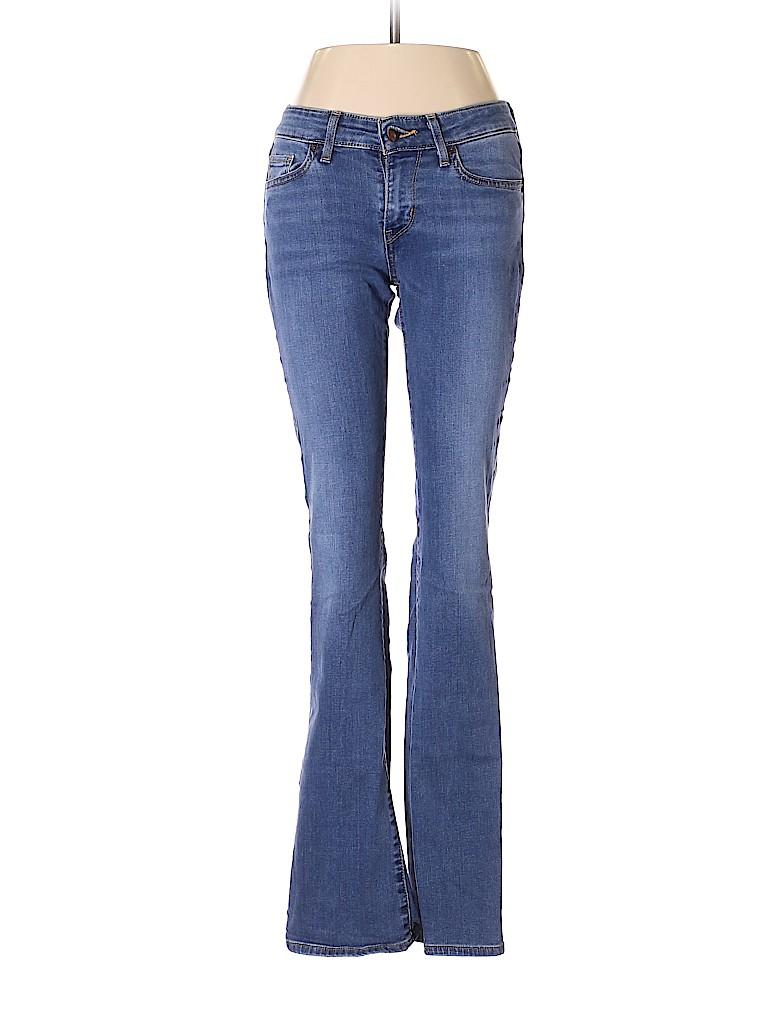 Levi's Women Jeans 26 Waist