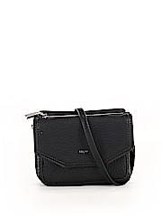 Co-Lab Leather Crossbody Bag