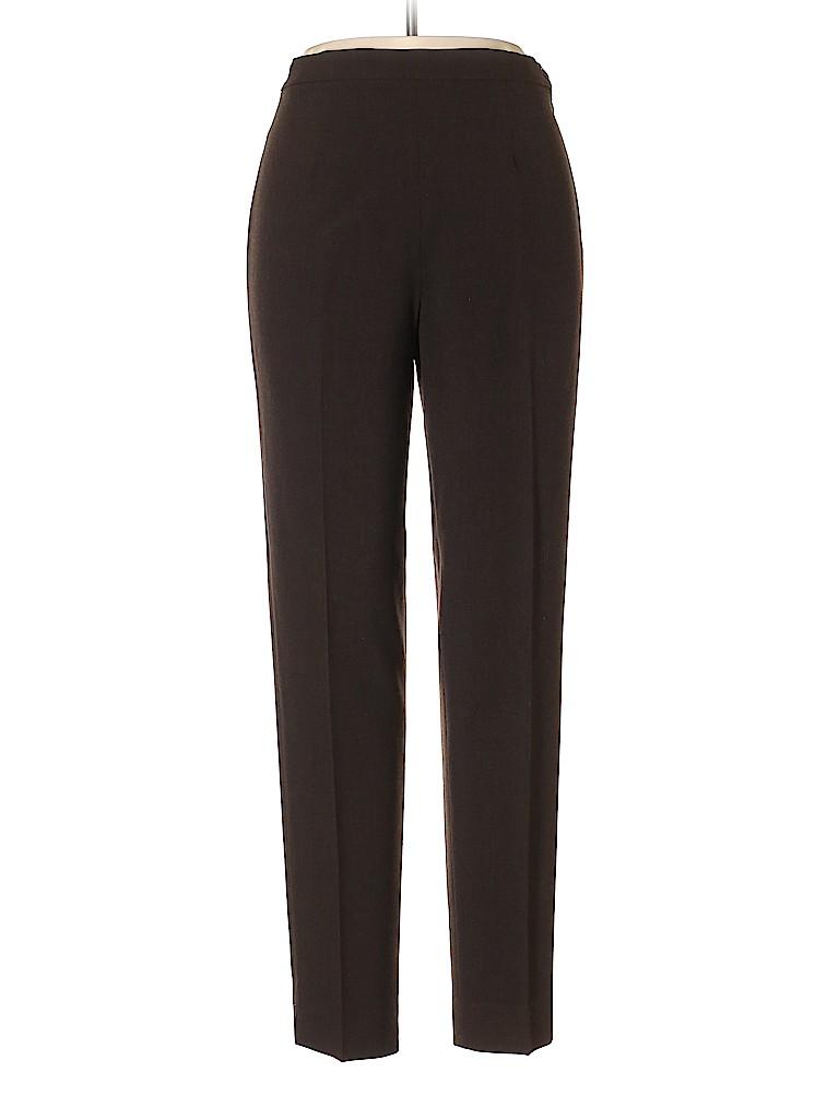 Margaret M Women Dress Pants Size 10