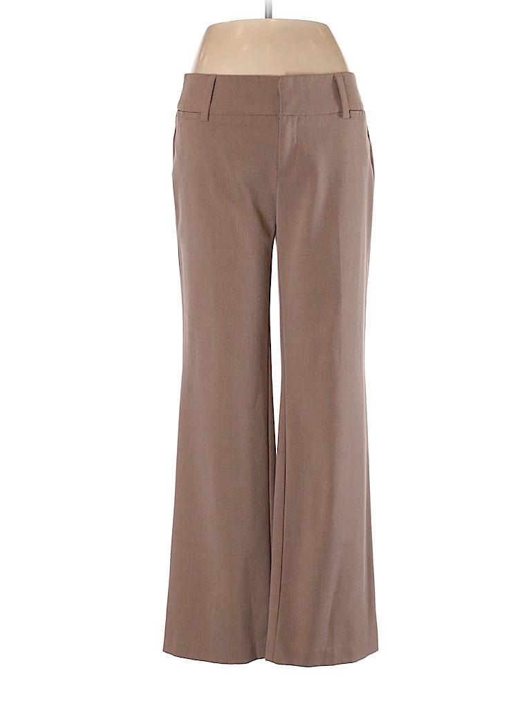 AB Studio Women Dress Pants Size 4