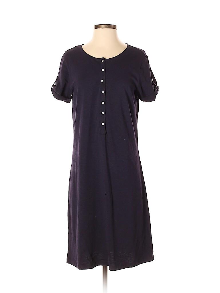 Lands' End Canvas Women Casual Dress Size XS