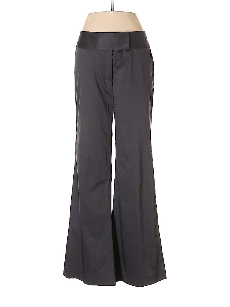 Badgley Mischka Women Dress Pants Size 6