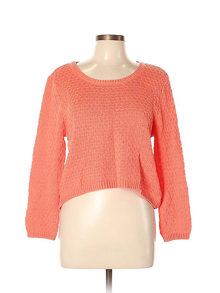 American Rag Cie Women Pullover Sweater Size L