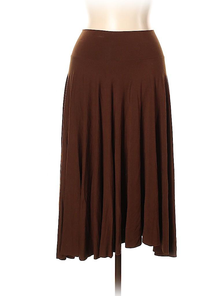 Rachel Pally Women Casual Skirt Size L