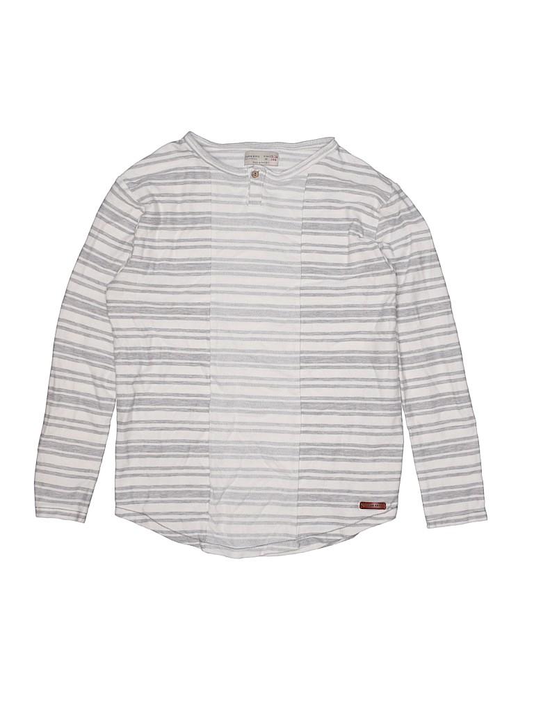 Zara Boys Pullover Sweater Size 13 - 14
