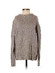 Community Pullover Sweater