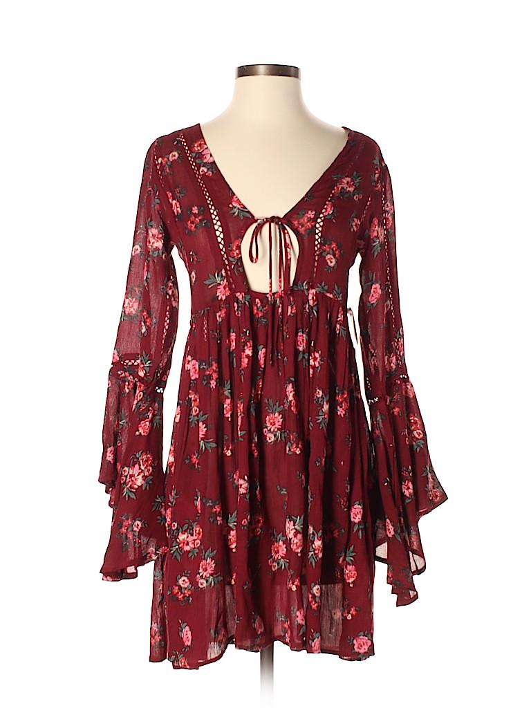 En Creme Women Casual Dress Size XS
