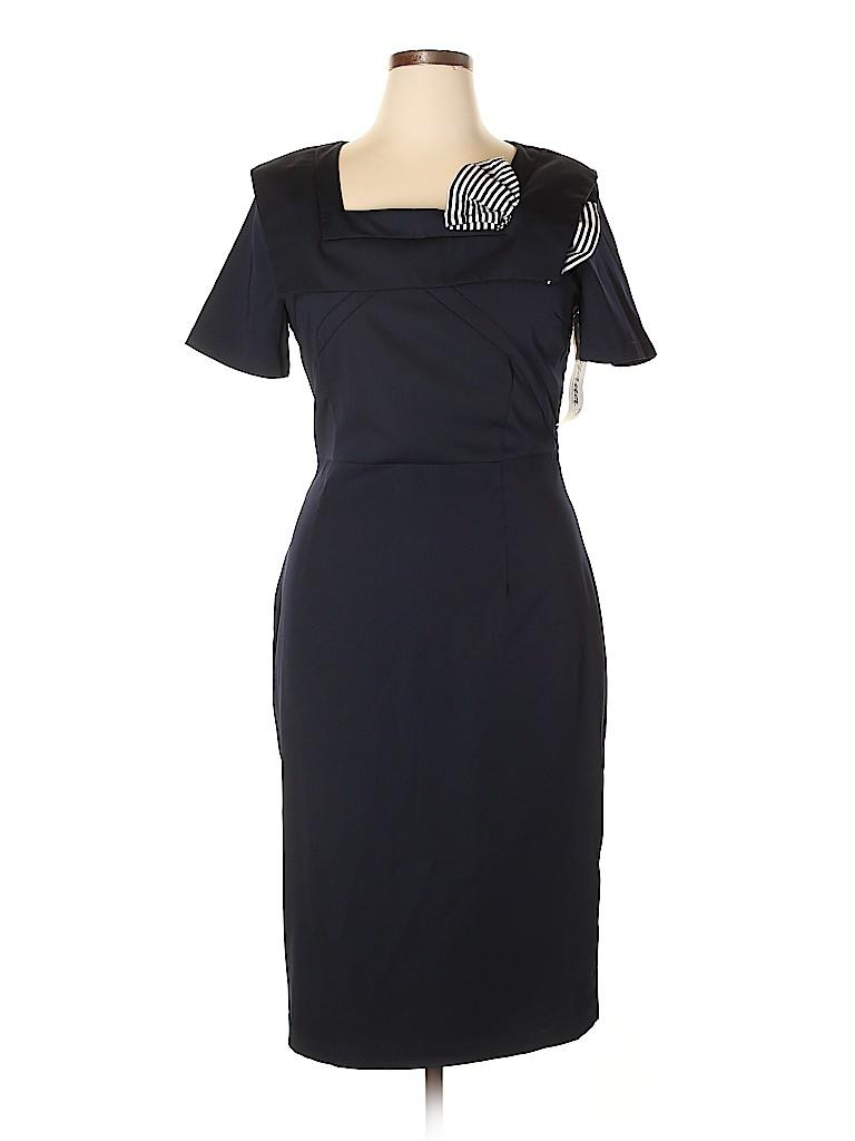 Tatyana Women Casual Dress Size XXL