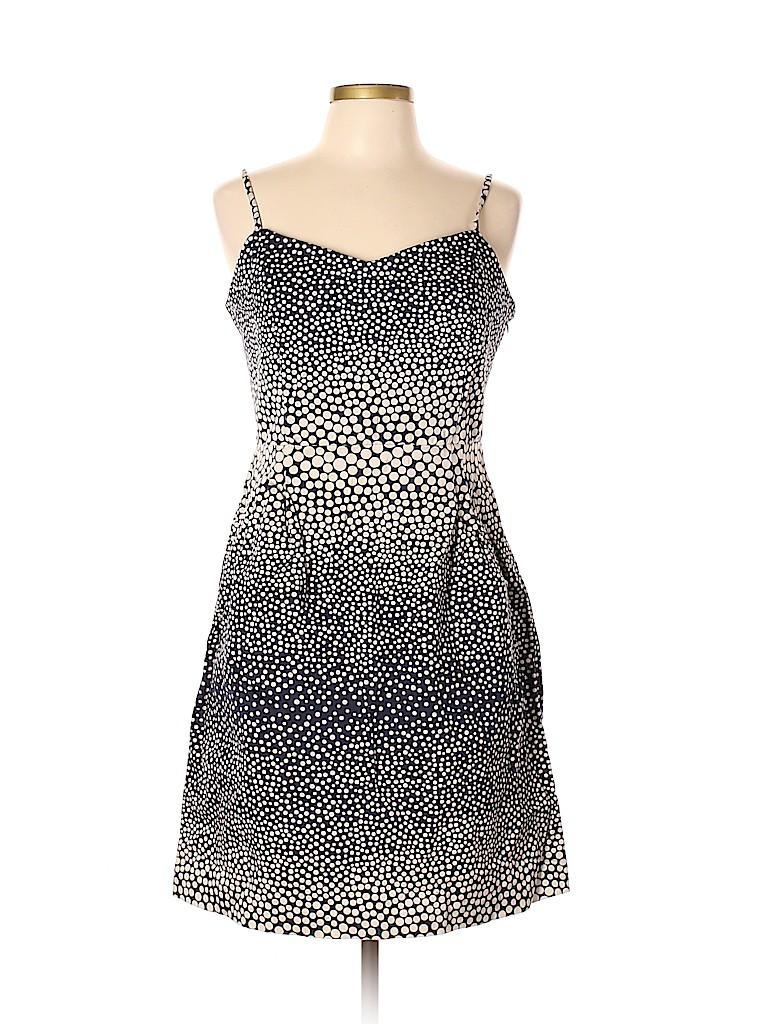 Ann Taylor LOFT Outlet Women Casual Dress Size 10