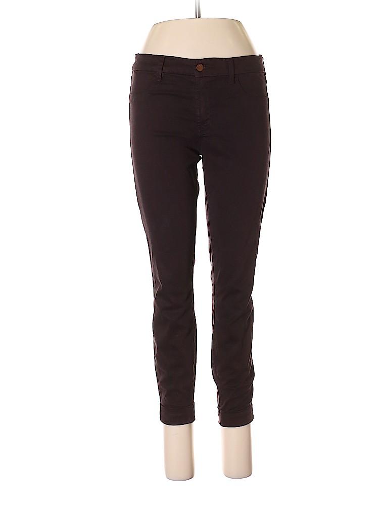 J Brand Women Casual Pants 29 Waist