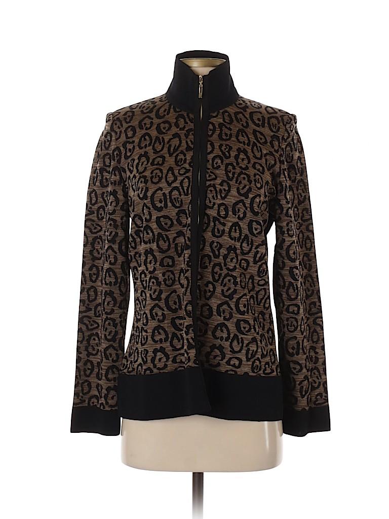 Misook Women Jacket Size S