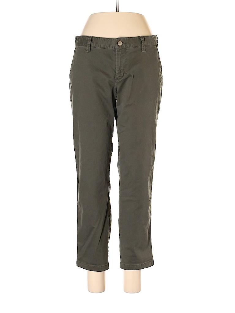 Gap Outlet Women Khakis Size 8
