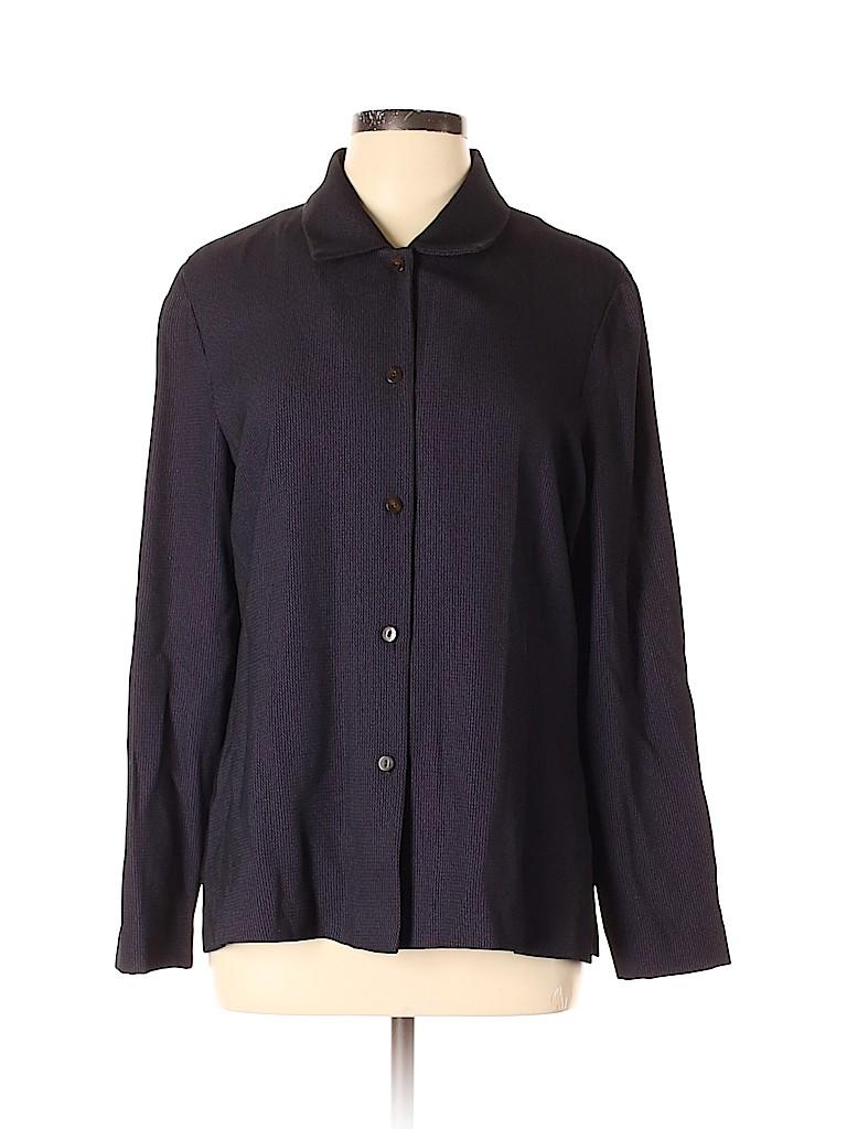 Donna Ricco Women Jacket Size 12