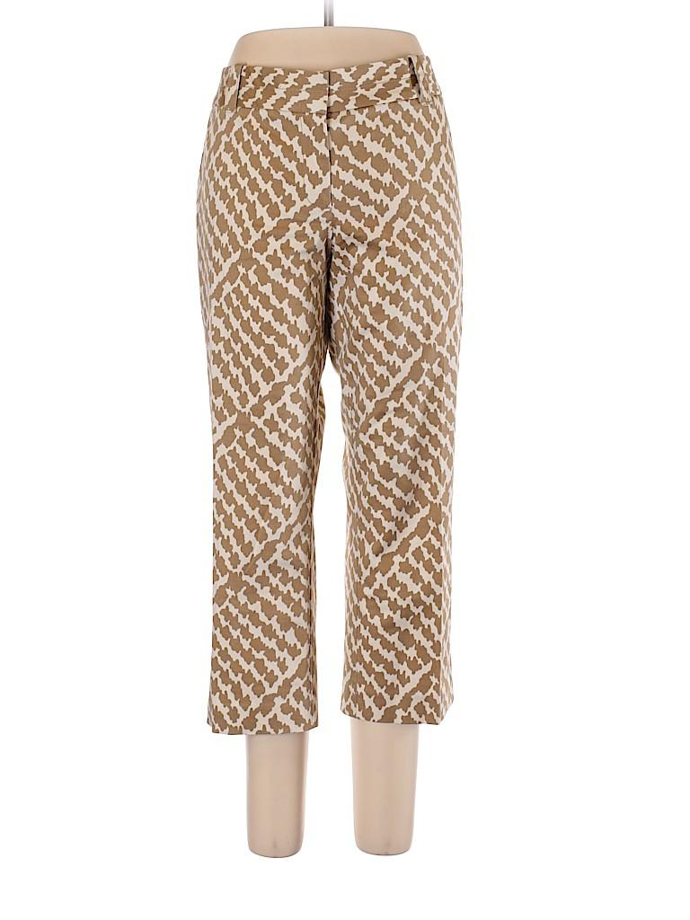 J. Crew Factory Store Women Casual Pants Size 12