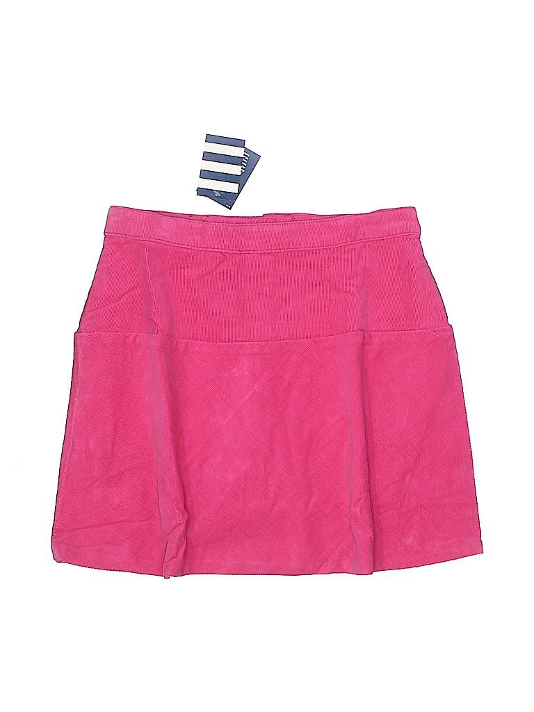 Lands' End Girls Skirt Size 16