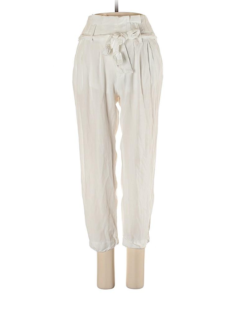 Indigo Rein Women Linen Pants Size 5