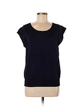 5f20b5c8a7d24 Ann Taylor Short Sleeve Blouse Size L
