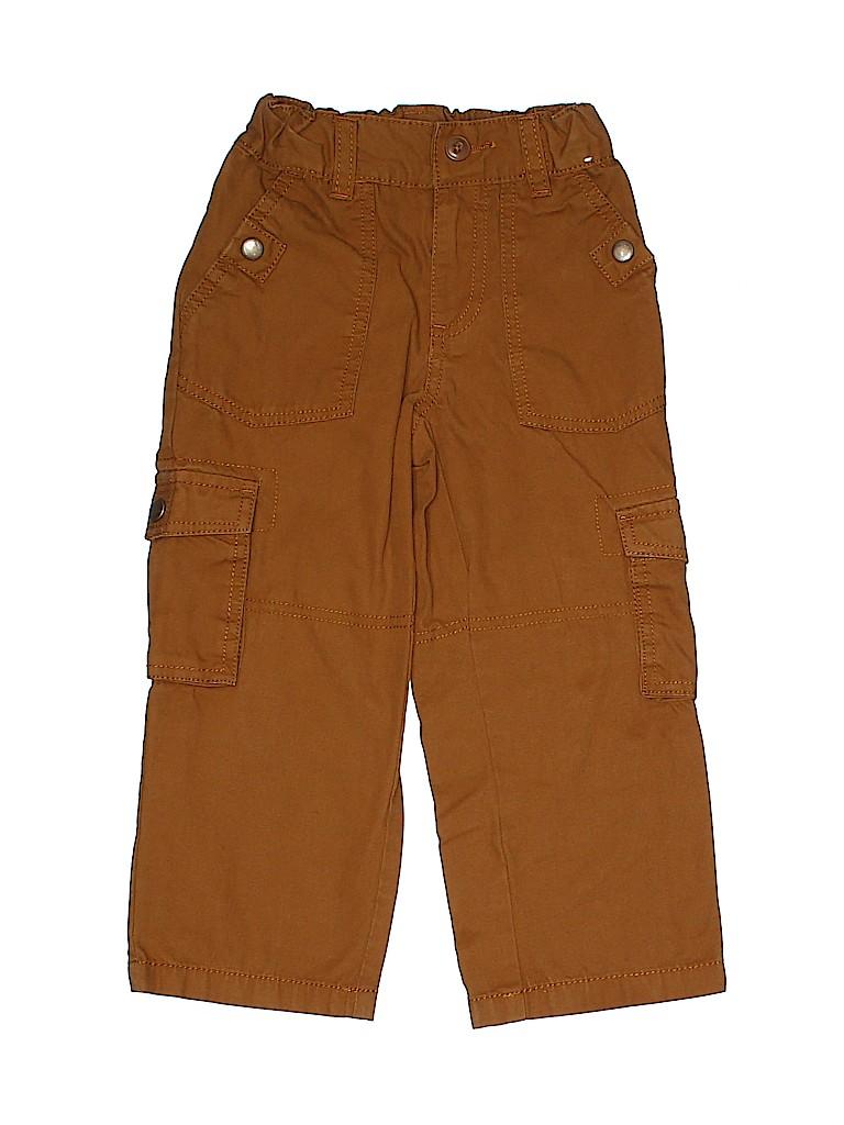 Gymboree Boys Cargo Pants Size 3T