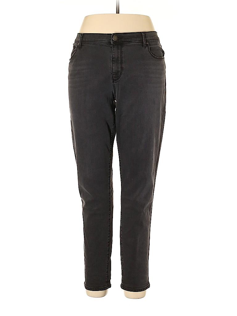 Ann Taylor LOFT Women Jeans 32 Waist