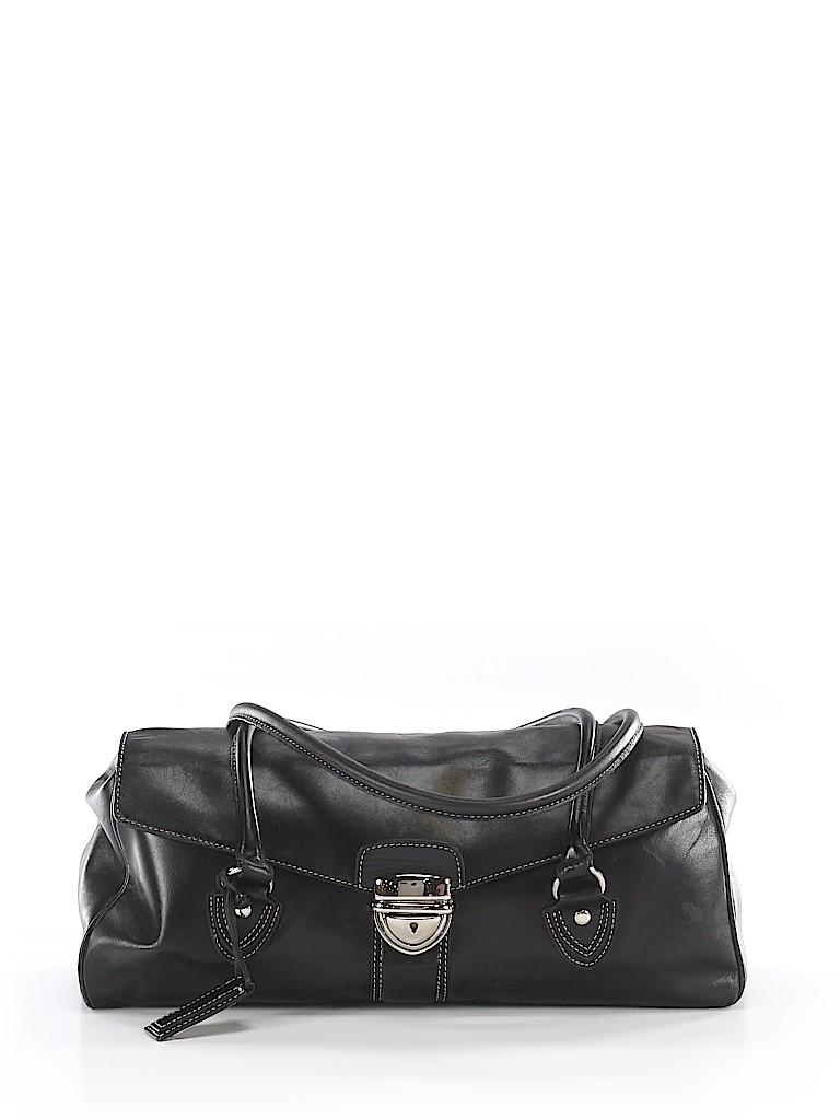 Antonio Melani Women Leather Shoulder Bag One Size