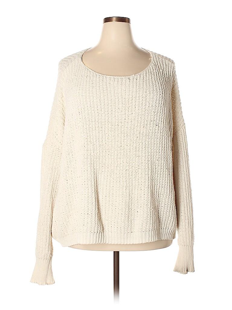Falls Creek Women Pullover Sweater Size 3X (Plus)