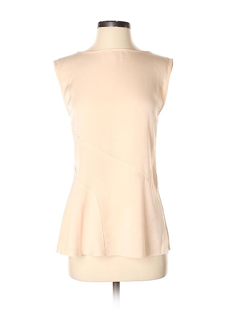 Reiss Women Sleeveless Blouse Size 2