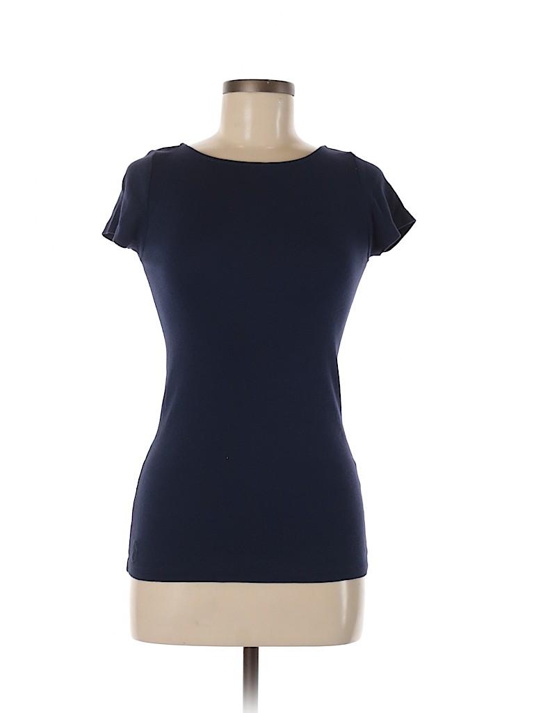 Ralph Lauren Women Short Sleeve T-Shirt Size M