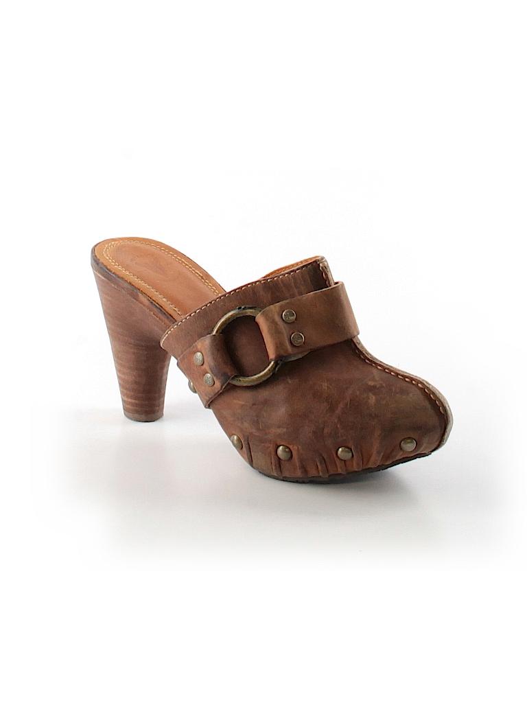 FRYE Women Mule/Clog Size 6 1/2