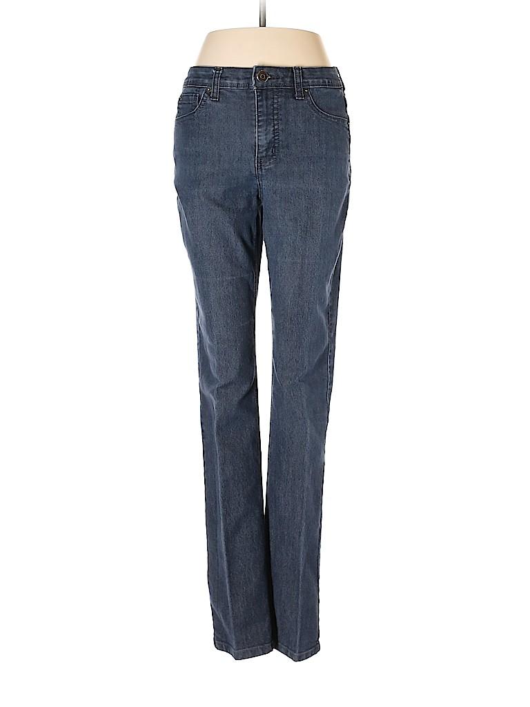 Jones New York Women Jeans Size 6