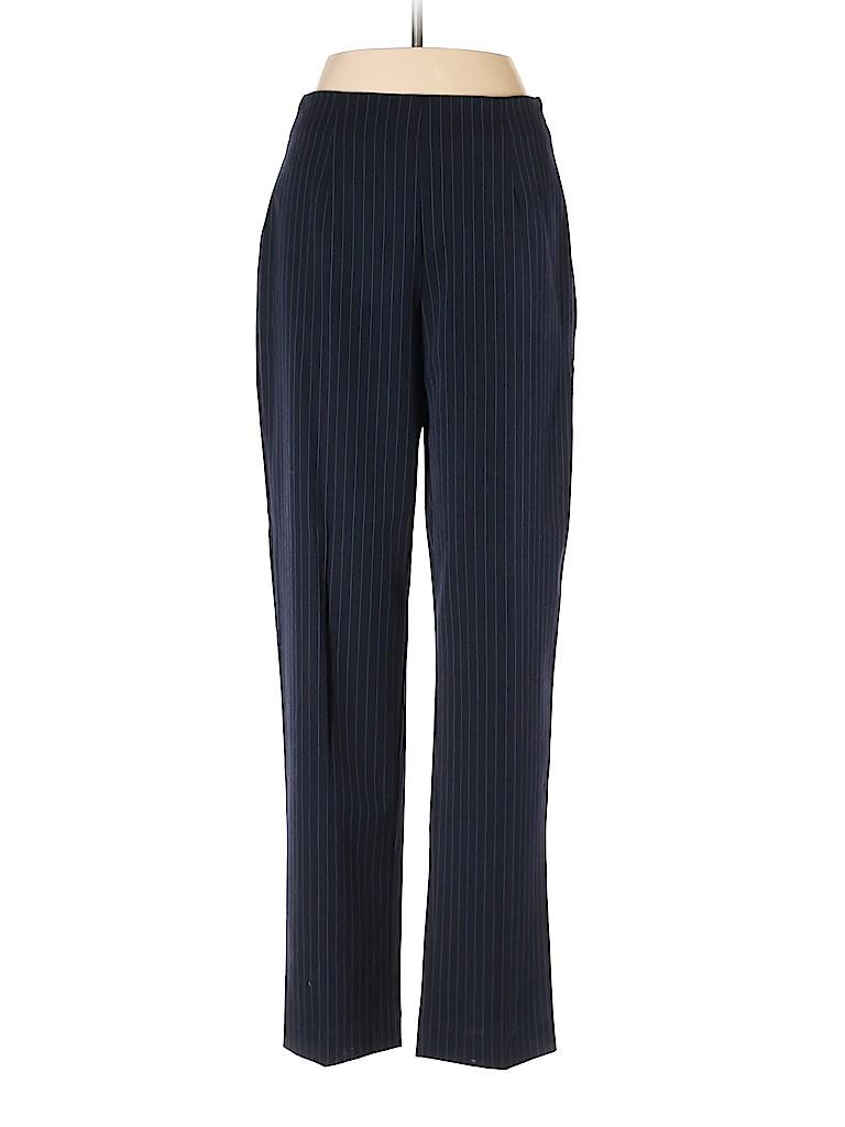 B. Moss Women Dress Pants Size 4