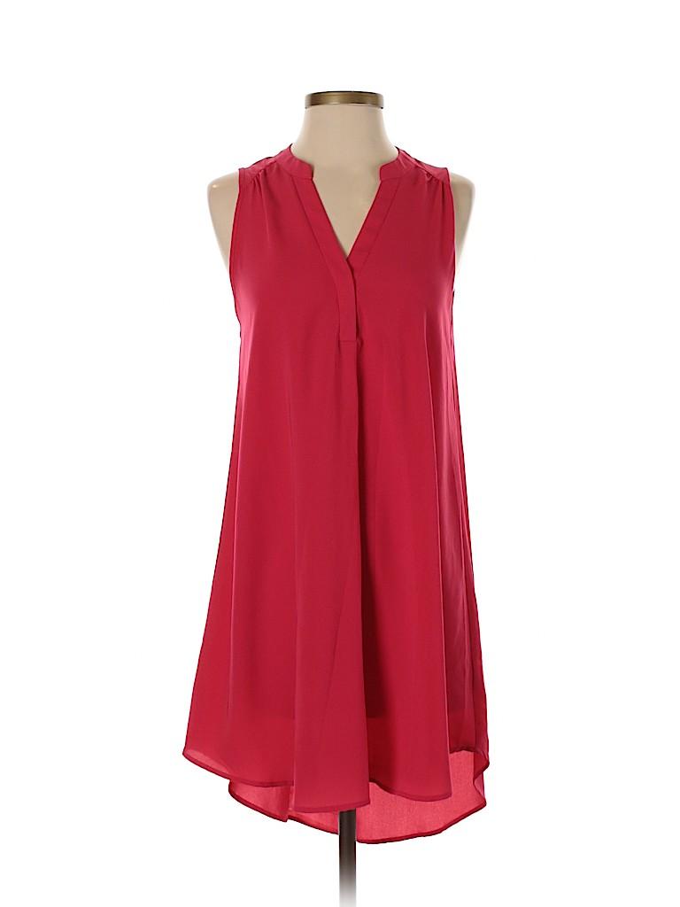 Lush Women Cocktail Dress Size S