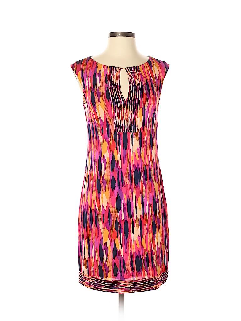 Trina Turk Women Casual Dress Size 2