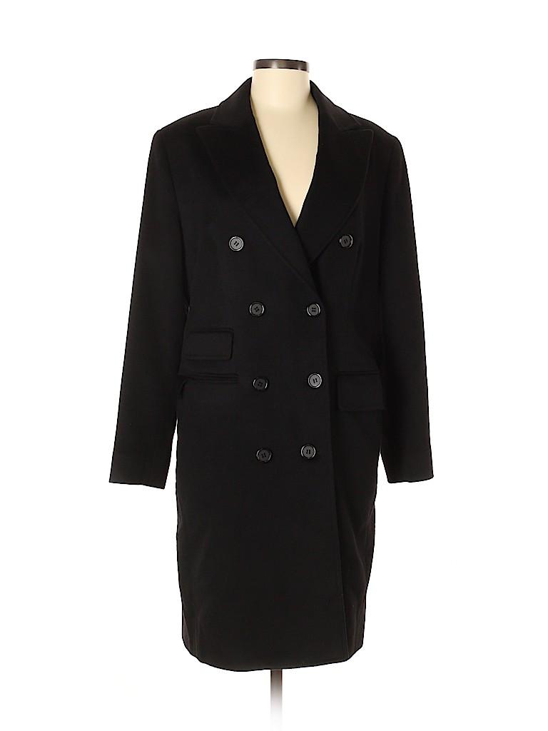 Burberry Women Coat Size 6