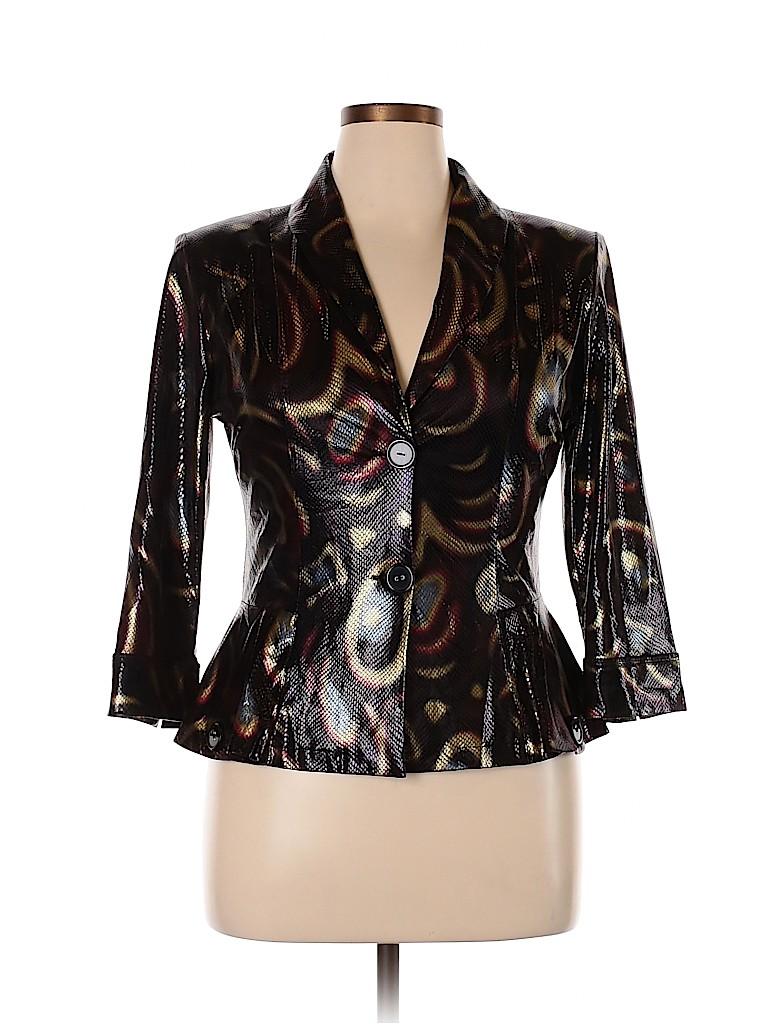 Tatyana Women Blazer Size XL